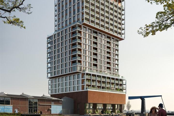 Maas-Cityloft (Bouwnr. 21)