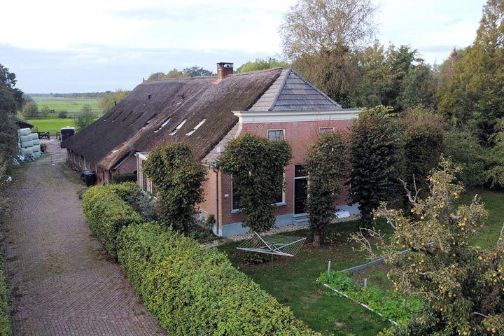 Dokter Larijweg 110, Ruinerwold