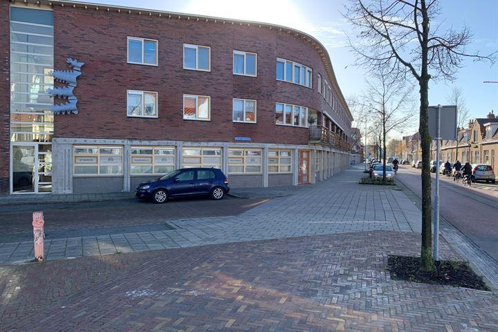 Rembrandtlaan 4, Zwolle