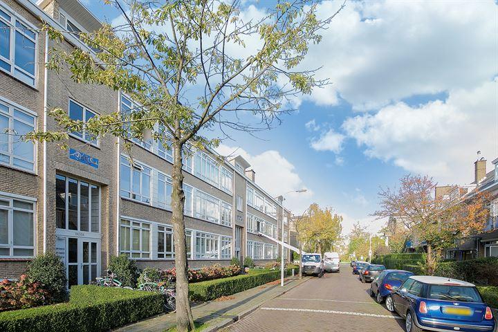 Van Trigtstraat 106