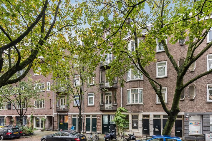 Cornelis Trooststraat 41 III