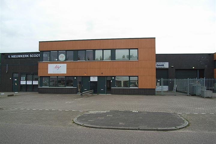 Bouwerij 71 -C, Amstelveen