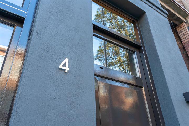 Ahornstraat 4