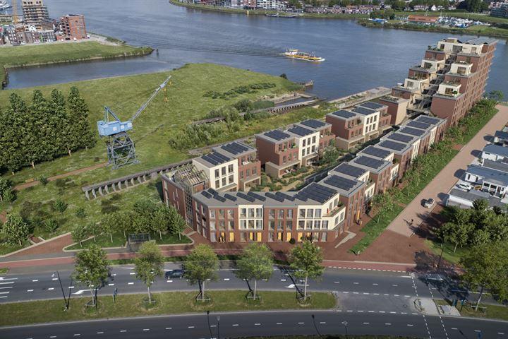 Type 19 appartement (Bouwnr. 41)