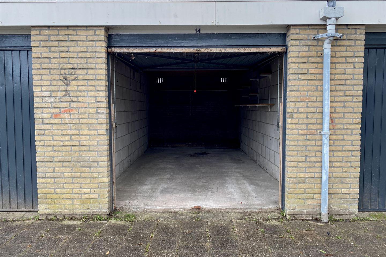Bekijk foto 4 van Populierenlaan garagebox 14
