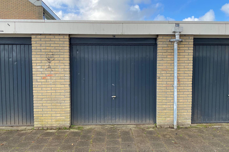 Bekijk foto 3 van Populierenlaan garagebox 14