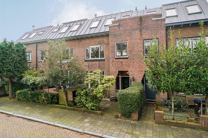 Vrijburgstraat 24