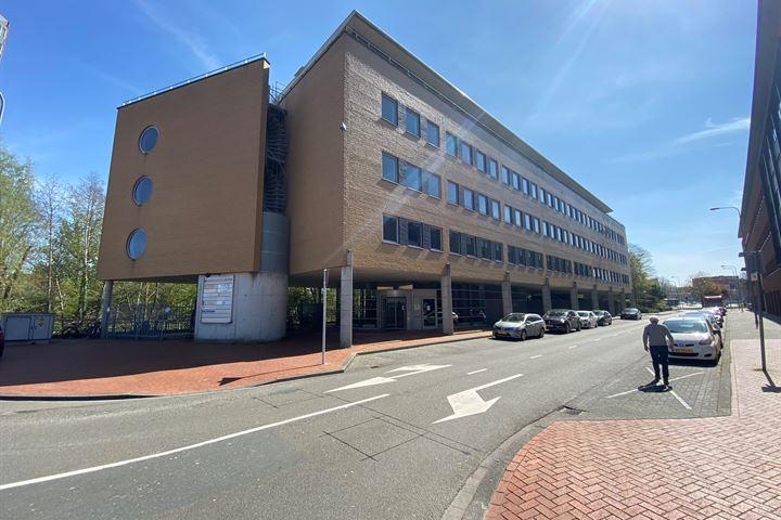 L.J. Zielstraweg 1, Groningen