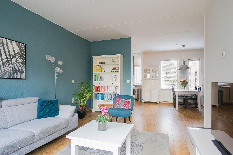 Bekijk foto 5 van Coopmansstraat 9