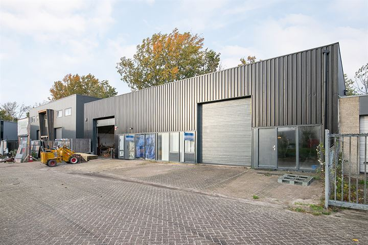 De Steiger 108, Almere