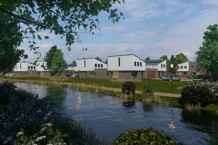Maasnielderbeek Langs de Beek 17 (Bouwnr. 25)