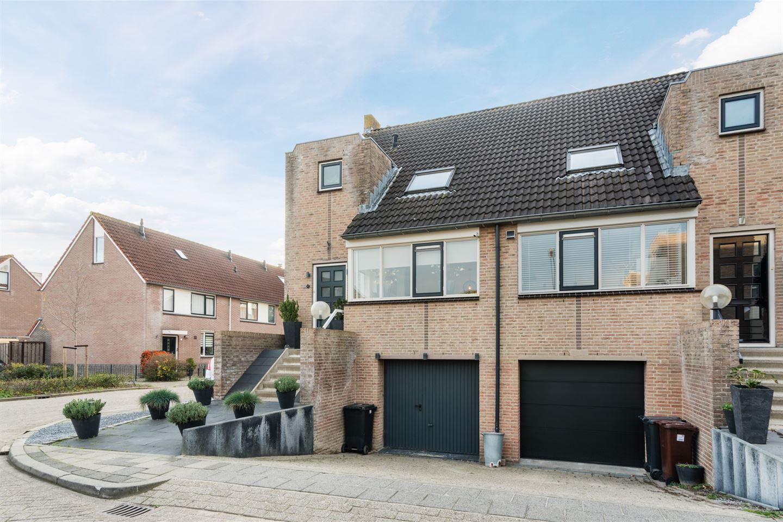 Bekijk foto 2 van Johan de Ridderlaan 13
