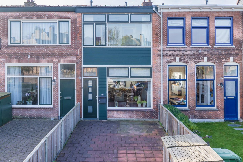 Bekijk foto 1 van Utrechtse Jaagpad 113