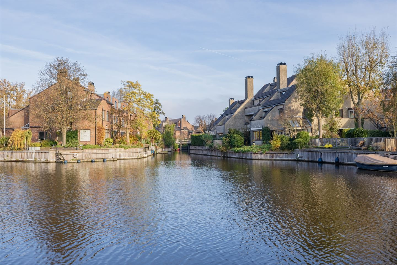 Bekijk foto 2 van Utrechtse Jaagpad 113