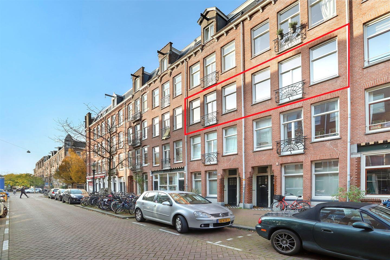 Bekijk foto 1 van Bentinckstraat 54 -B