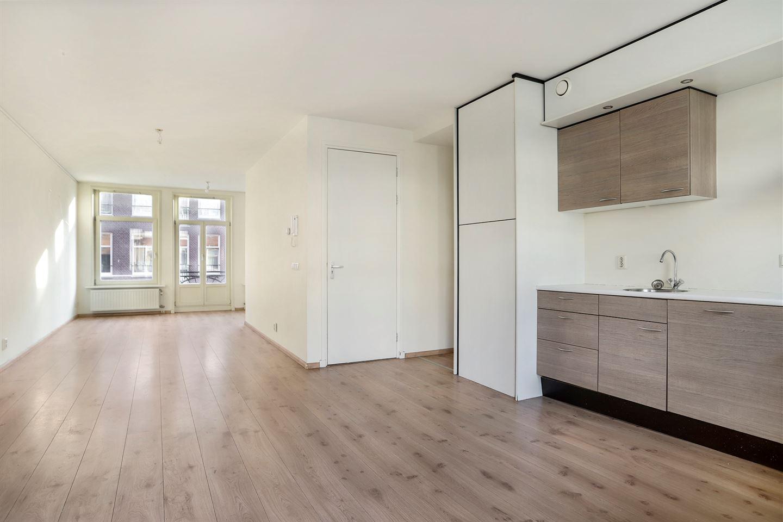Bekijk foto 4 van Bentinckstraat 54 -B
