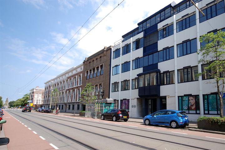 Parkstraat 99, Den Haag
