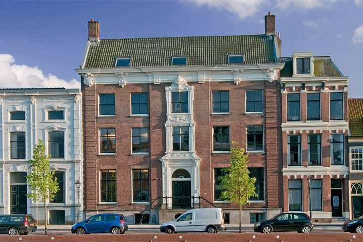 Nieuwe Gracht 13, Haarlem