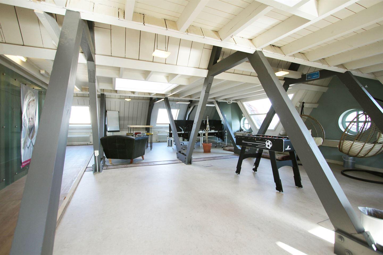 Bekijk foto 4 van Nieuwe Gracht 13