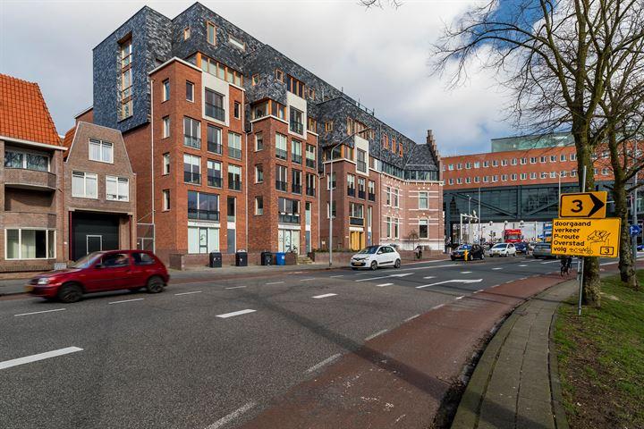 Geestersingel 68, Alkmaar