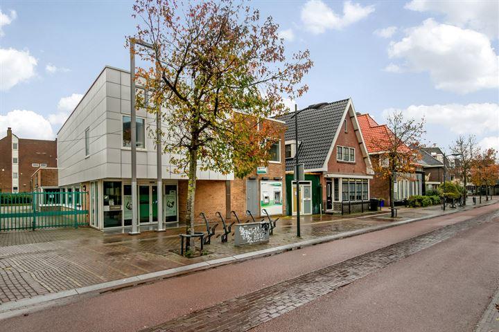 Dorpsstraat 76, Castricum