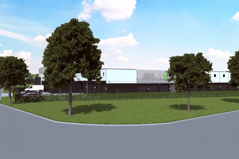 Bekijk foto 4 van Bedrijfsunits - Bedrijfsweg, Businesspark