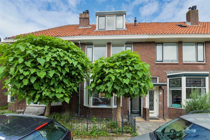 Koningstraat 21