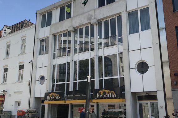 Bekijk foto 2 van Stationstraat 24 AIII