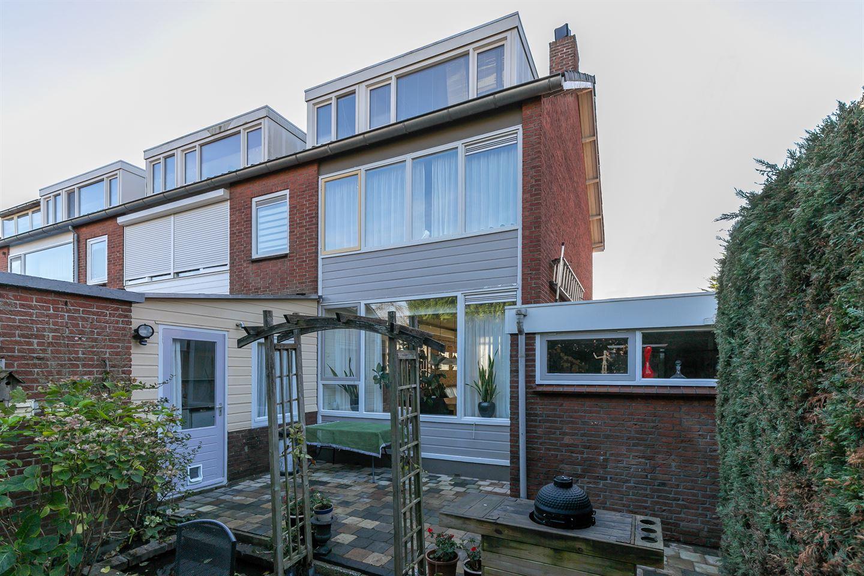Bekijk foto 3 van Cort van der Lindenlaan 34