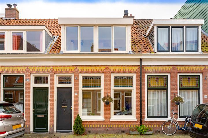 Oranjestraat 178