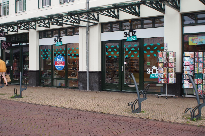 Bekijk foto 1 van Van Hogendorpstraat 133