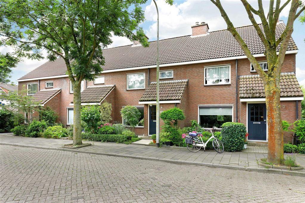 Bekijk foto 1 van Willem Elsschotsingel 47