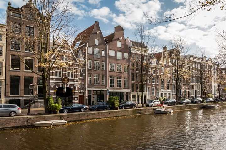 Herengracht 323 -3