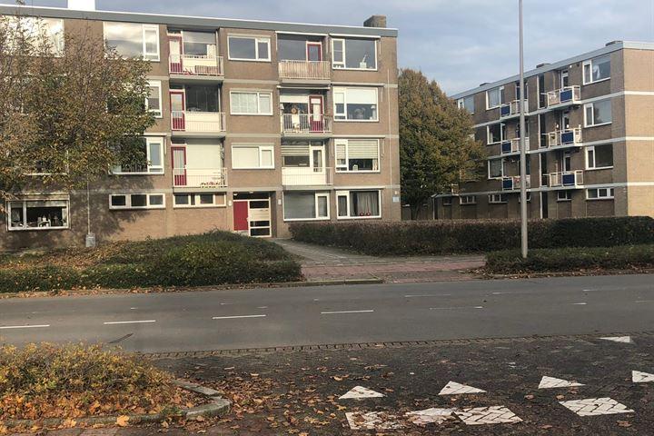 Burgemeester de Zeeuwstraat 168