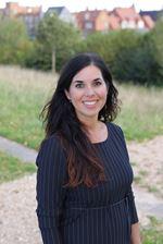 Arlette Tullenaar (NVM real estate agent)