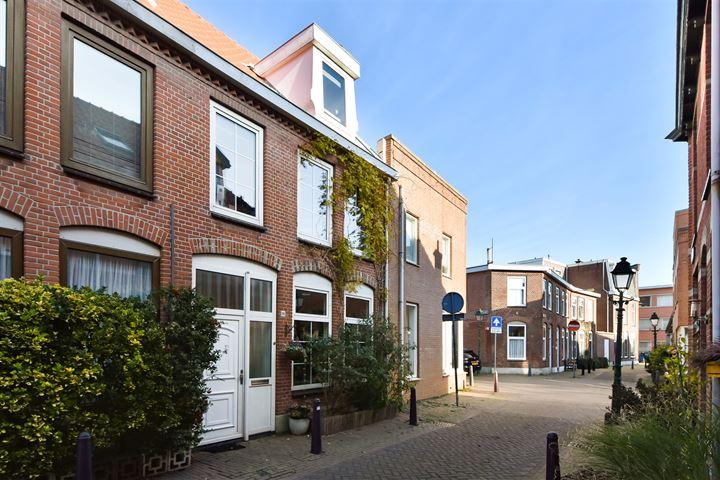 Kotterstraat 104 - 106