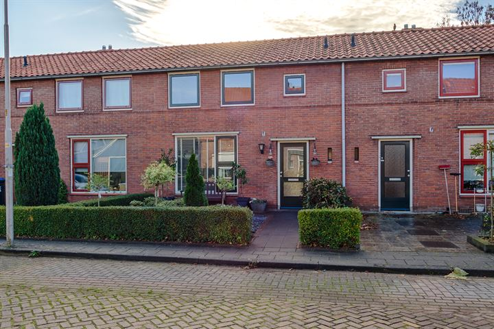 Rodenburgstraat 21