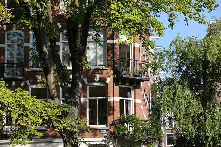 Nieuwe Prinsengracht 87 B