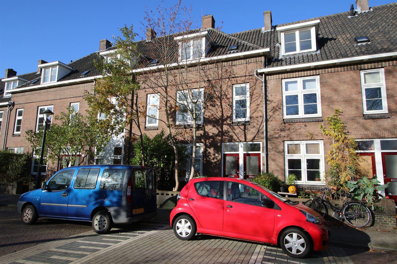 Bekijk foto 1 van Van Ysselsteinstraat 26