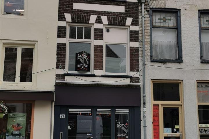 Luttekestraat 29, Zwolle