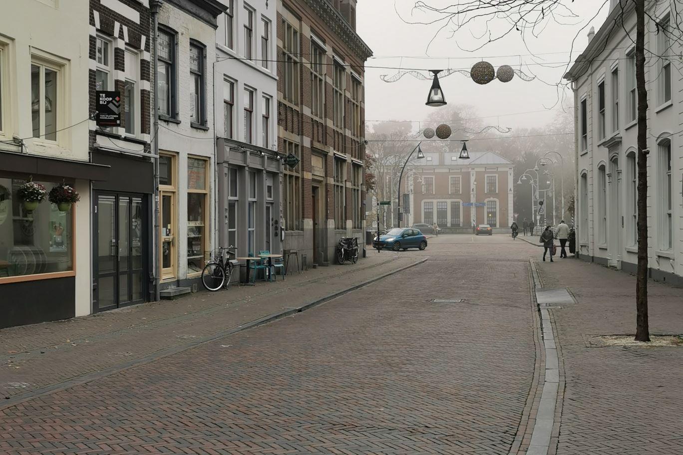 Bekijk foto 4 van Luttekestraat 29