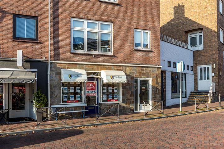 Weverstraat 5, Oosterbeek