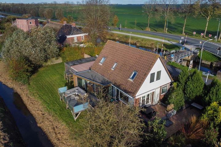 Willemsstreek 1