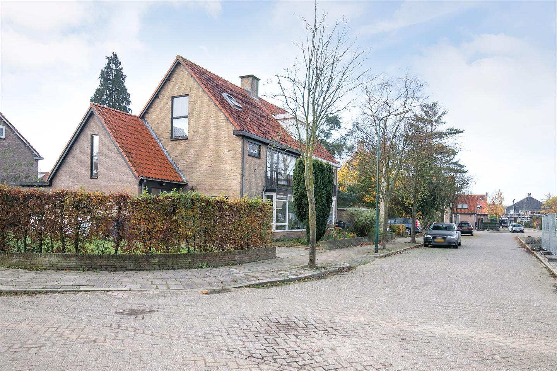 Bekijk foto 5 van Jan Oostendorpstraat 1