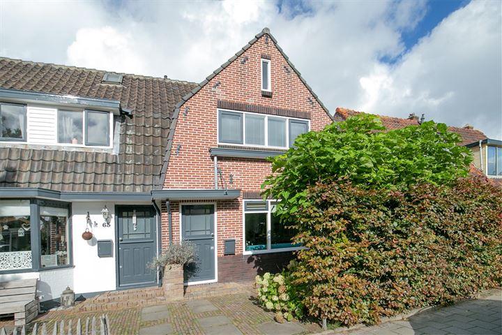 Schoutenbosch 61