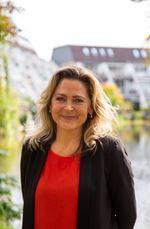 Cindy Hoogland -