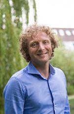 Marcel van den Berg - NVM-makelaar (directeur)