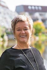 Saskia Kinnegin-van Tessel - Office manager