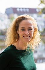 Patricia Singels-Spronk - Commercieel medewerker