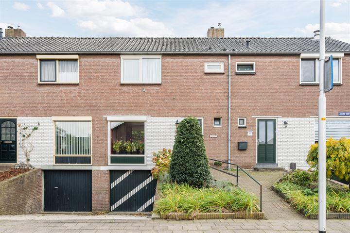 Jacob van Ruysdaellaan 39